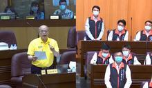 重新查估提高評點計值 桃議員劉勝全為航空城拆遷戶發聲