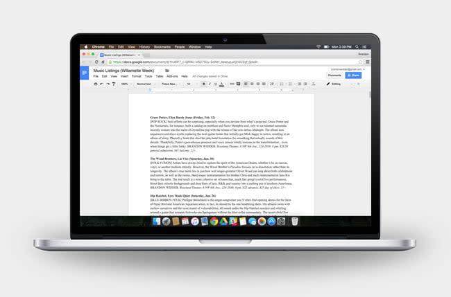 Google Drive App Thumb