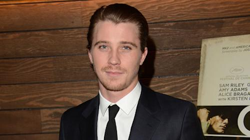 Garrett Hedlund Turns Down '50 Shades': REPORT