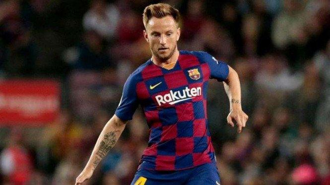 Gelandang Barcelona Berharap Dilirik David Beckham