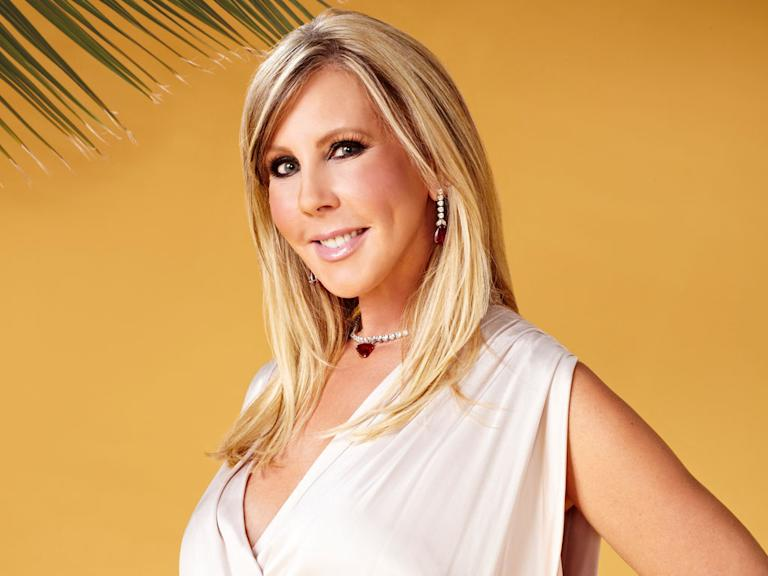 "Vicki (""Real Housewives of Orange County"")"
