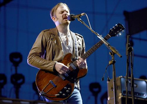 Kings of Leon Name New Album After the Hero of 'Urban Cowboy'