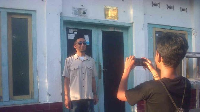 Top 3 Surabaya: Kabar Terbaru Rumah Kelahiran Bung Karno Sita Perhatian