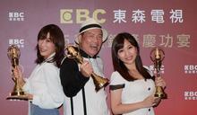 蔡尚樺「喊冤」奪金鐘台上非假哭 曾國城笑虧:我也這樣想