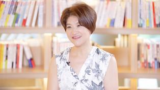 《名人書房》理財專家夏韻芬:我們聰明得太遲、老得太快,當以書為人生良伴(完整版)