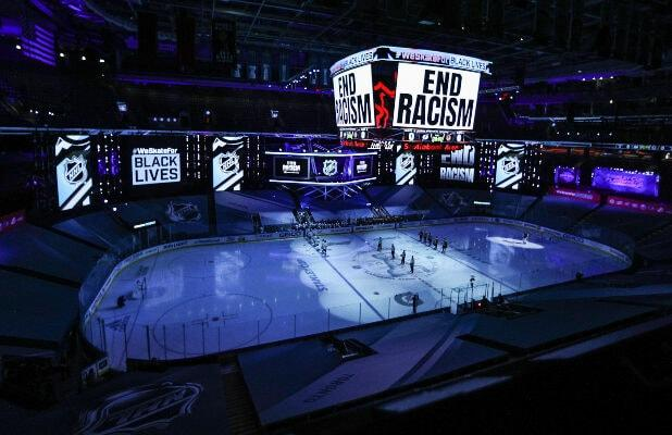 NHL Calls Off Thursday and Friday Playoff Games Amid Jacob Blake Protests