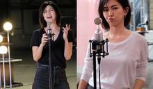 孫燕姿驚喜給歌迷2.0音樂會 黑、白視覺效果轉換引發討論