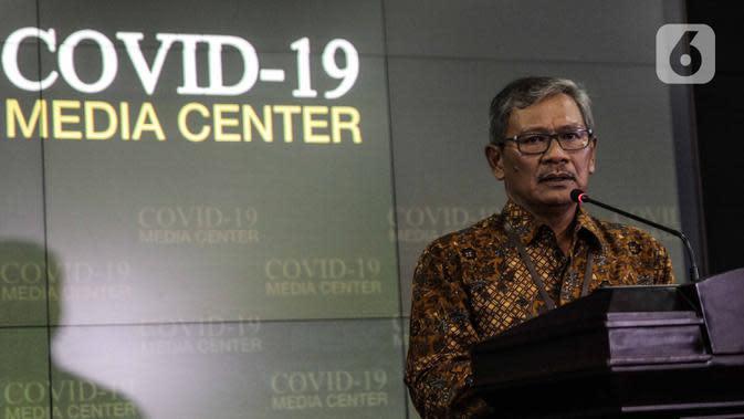 Jatim, Sulsel, DKI Jakarta Catat Penambahan Kasus Terbanyak COVID-19 Hari Ini
