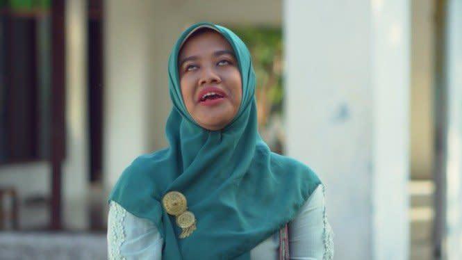 Usai Viral, Bu Tejo Curhat Di-bully Hingga Ingin Main Film Joko Anwar
