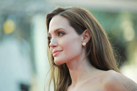 Angelina Jolie Catches Us Off Guard with Another Startling Announcement