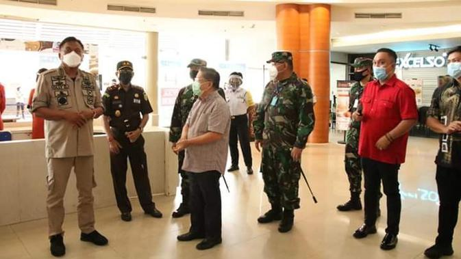 Normal Baru, Pusat Perbelanjaan di Manado Buka Lagi pada 1 Juli 2020