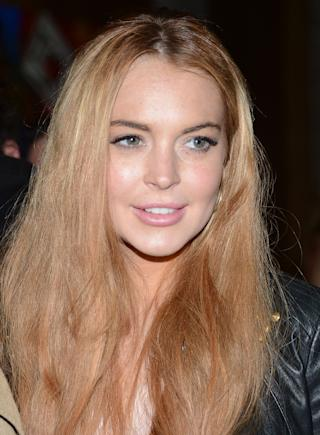 'Glee': How did Lindsay Lohan do