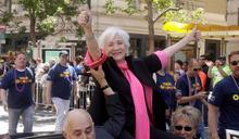 《發暈》奧斯卡最佳女配角逝世  奧琳匹亞杜凱吉斯享壽89歲