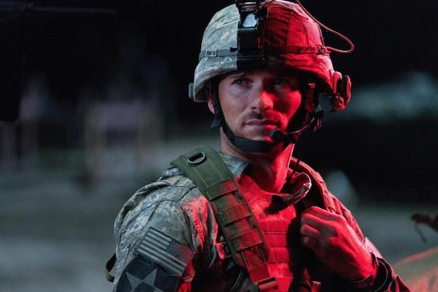 Scott Eastwood The Outpost