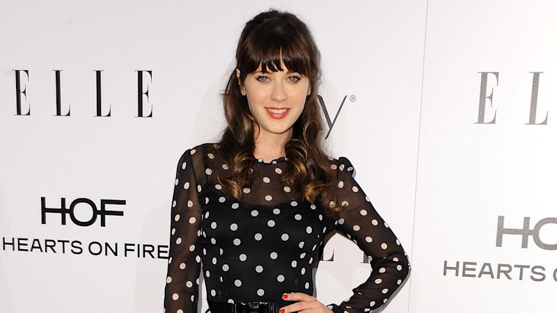 Netflix Nabs 'New Girl' Reruns