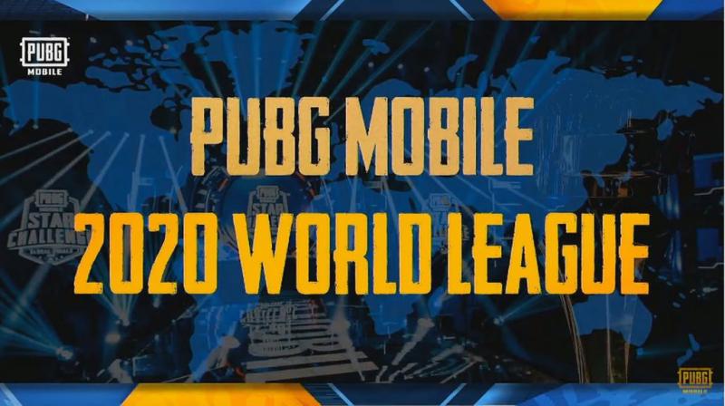 PUBG Mobile Thailand Pro League 2020 - Spring League (Thailand)