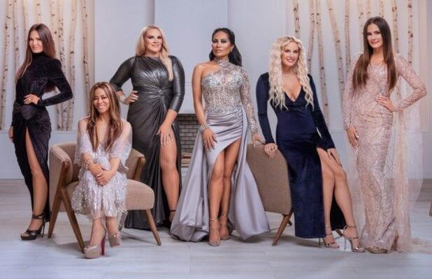 'Real Housewives of Salt Lake City' Cast Is Most Diverse in Franchise History