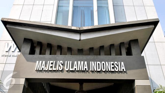 3 Hal soal Naskah Final RUU Cipta Kerja yang Dibagikan ke MUI dan PP Muhammadiyah