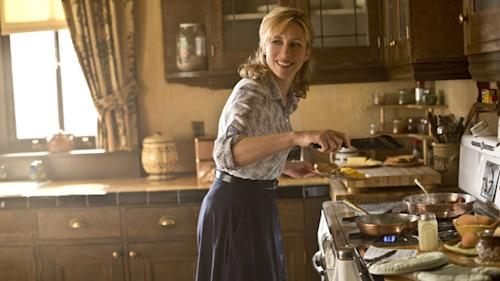 Emmy Hopeful - Vera Farmiga: 'Bates Motel'