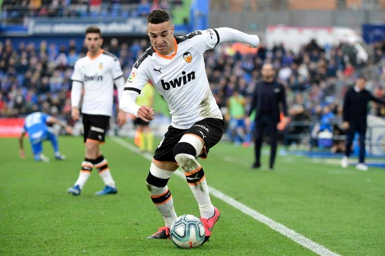 Gracia vents frustration at 'weakened' Valencia squad