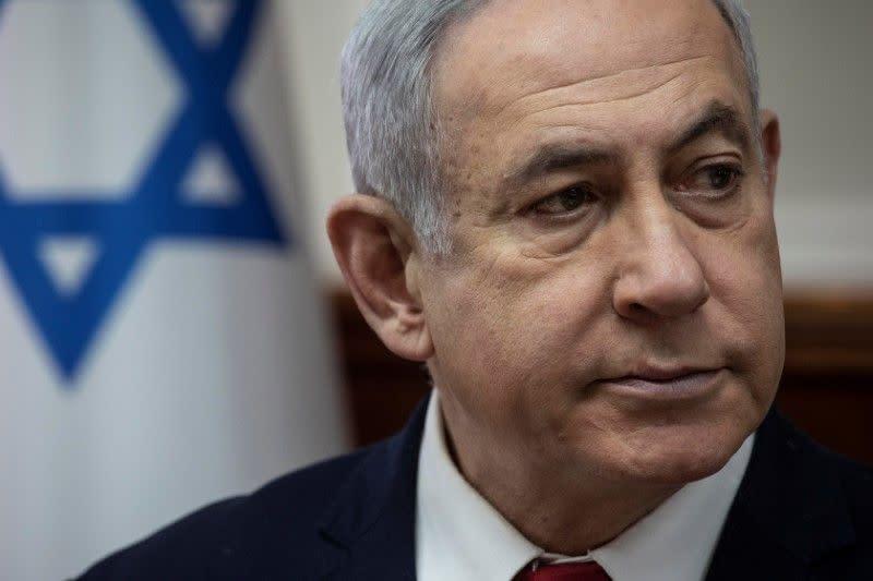 Netanyahu: Israel tak sudi membiarkan Iran mendapat senjata nuklir