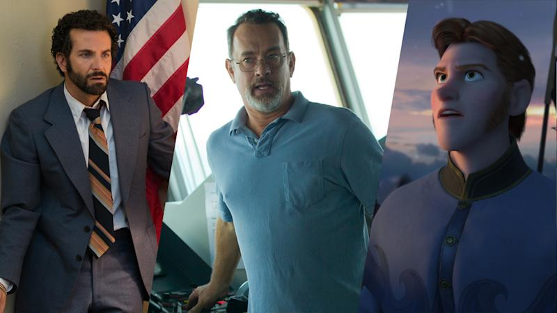 ACE Eddie Awards: 'American Hustle,' 'Captain Phillips' and 'Frozen' Top Films
