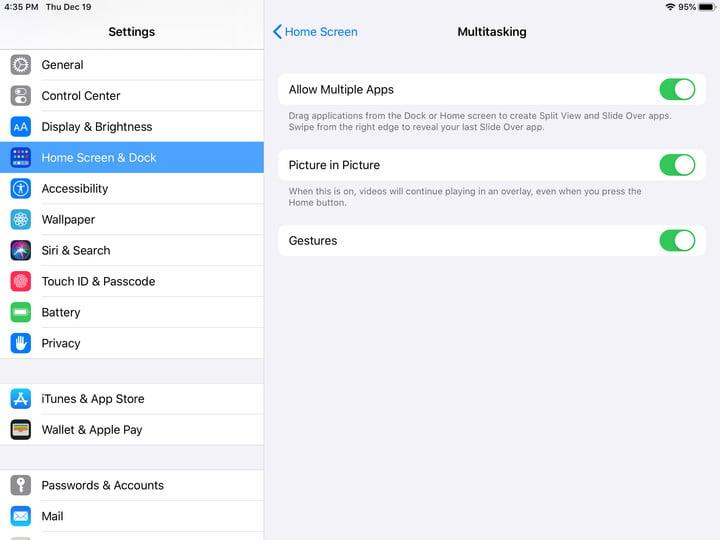 how to use split screen mode on your iphone or ipad multi2