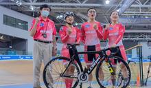 【場地單車國家盃】李慧詩事隔14個月再戰國際賽 港隊5名車手主場爭勝
