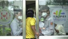 抗SARS醫師逆時中?和平醫院前急診主任張裕泰:現在是普篩最佳時機