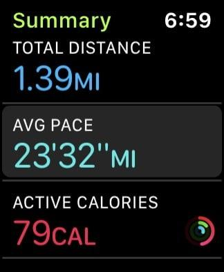 how to use apple watchs fitness features act11