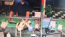 窮到想吃牢飯!台南男持玩具槍搶郵局 下秒衝警局自首