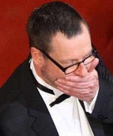 Denouement: Why Lars von Trier Shouldn't Shut Up