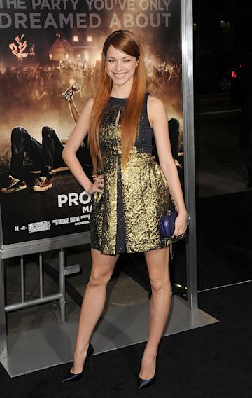 """Premiere Of Warner Bros. Pictures' """"Project X"""" - Arrivals"""