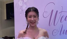 操出師生戀 36E陳婉衡畀健身客私有化