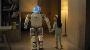 5G 與 Edge AI 時代下的企業新寵兒 — 專業服務機器人來了!