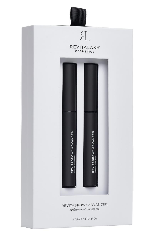 REVITALASH RevitaBrow®ADVANCED Eyebrow Conditioner Duo