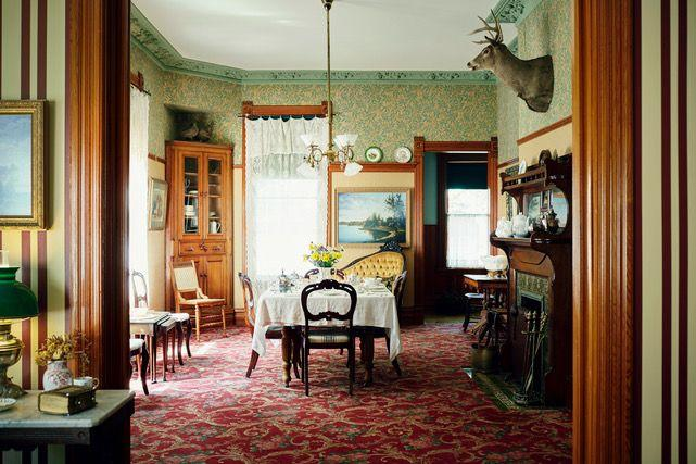 Photo credit: The Ernest Hemingway Birthplace Museum