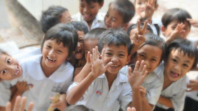 Jelang Ajaran Baru, KPAI Dorong Penyediaan Rapid Test di Sekolah