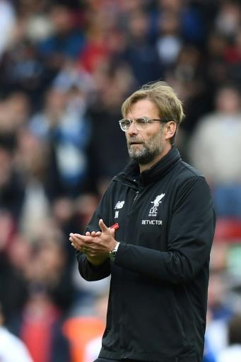 "Liverpool manager Jurgen Klopp on Ferguson: ""He is absolutely the boss"""