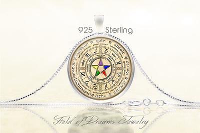 Witch earrings Wedding Jewelry Celtic Knot Earrings Sterling Silver Drop Earrings Scottish Earrings Outlander Inspired Celtic Jewelry