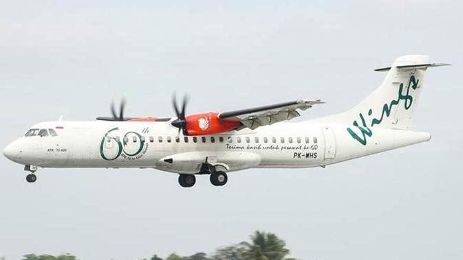 Pesawat Terbang (Dok. Humas Lion Air Group / Nefri Inge)