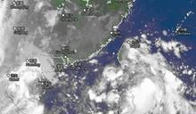 天文台:一個廣闊低壓區下午進入本港800公里範圍