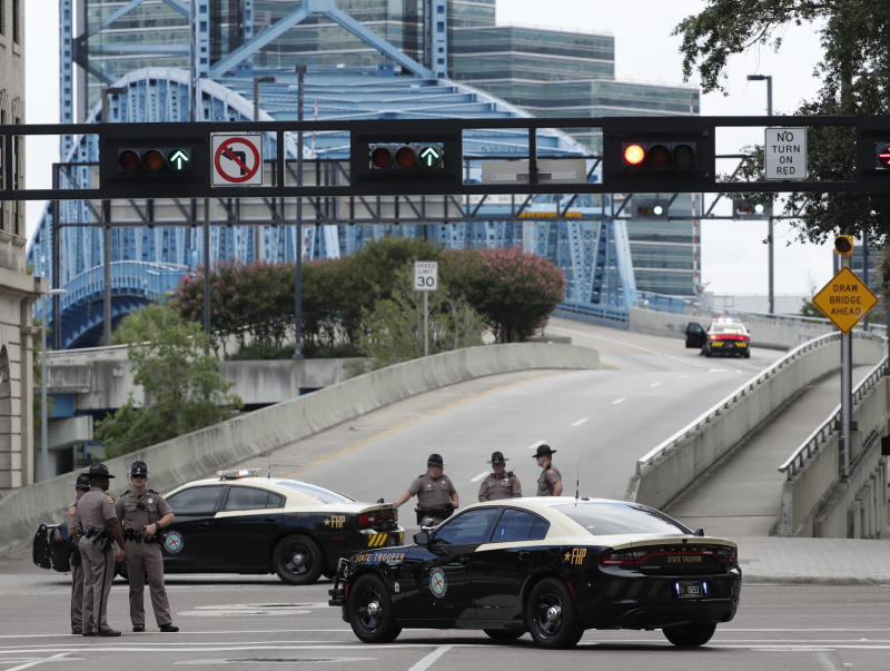Gunman in Jacksonville, Florida Madden video game tournament identified as David Katz