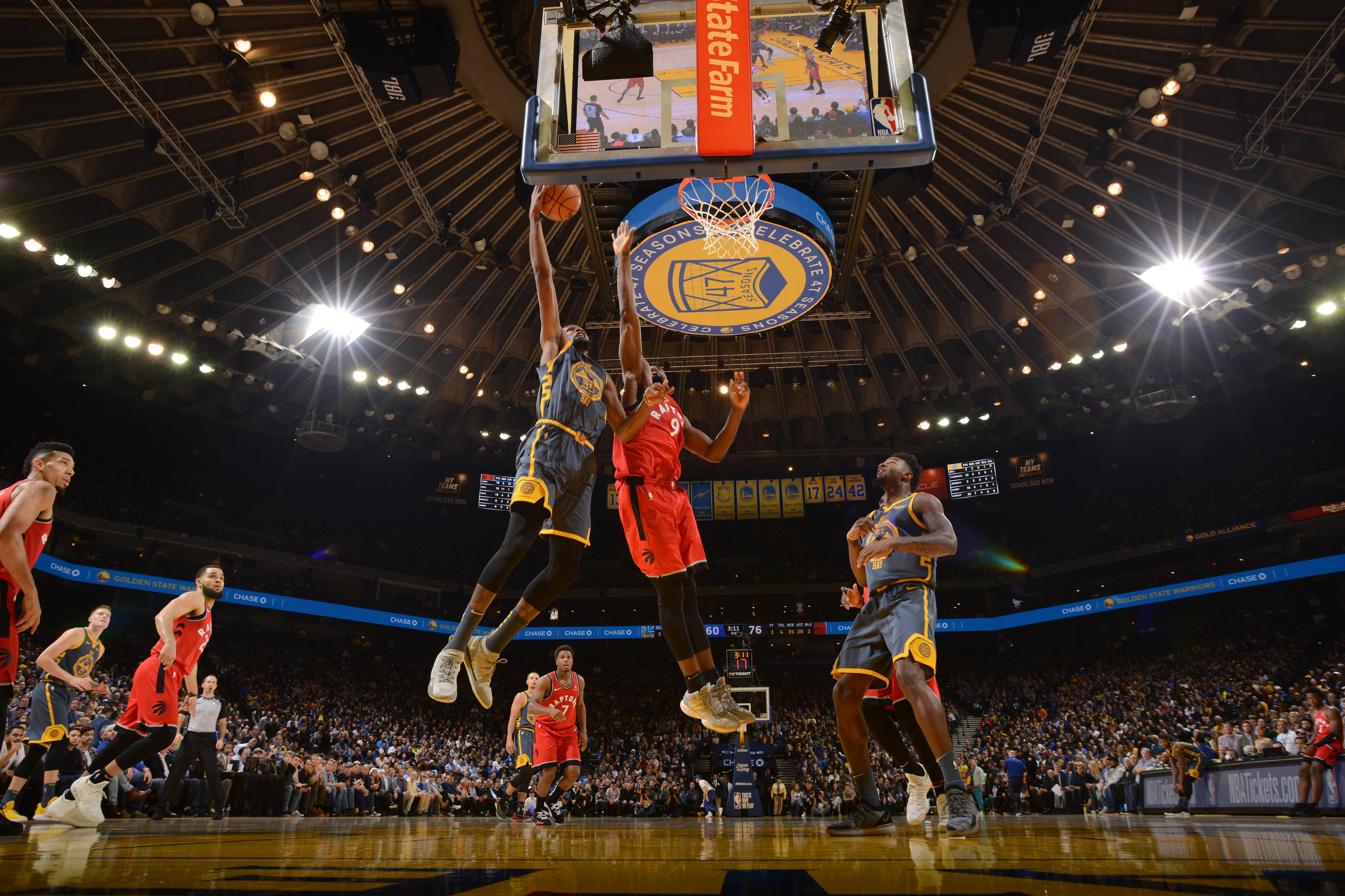 NBA》T-MAC對上KD誰會贏?