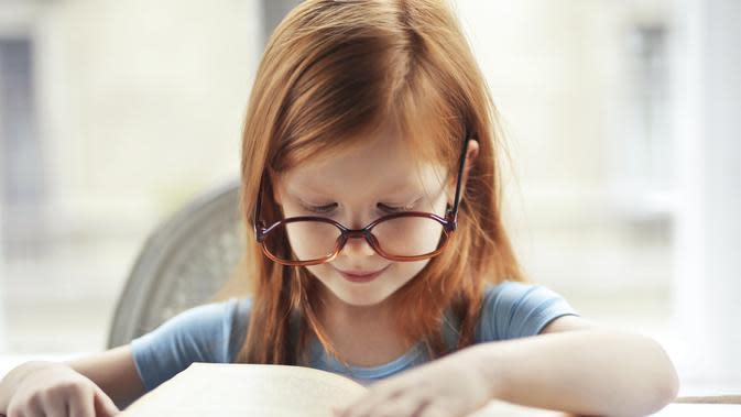 belajar membaca | pexels.com/@olly