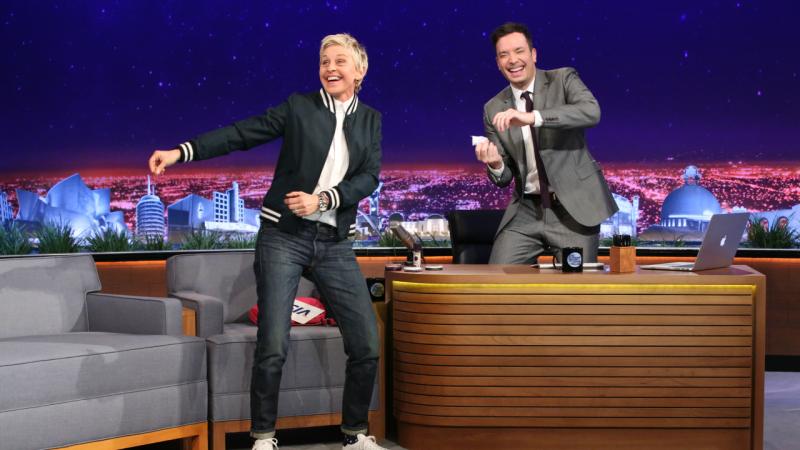 Ellen DeGeneres' 'Masked Dancer,' Spinoff of 'Masked Singer,' Coming to Fox