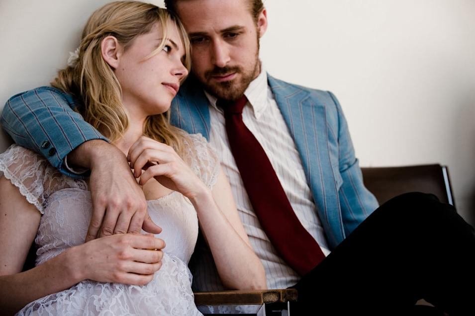 5 great movies about troubled marriage, blue valentine