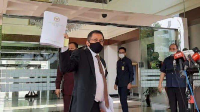 Dilema UU Cipta Kerja, Lahir Saat Minat Baca Rakyat Indonesia Rendah