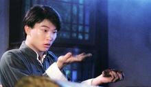 錢小豪公開殭屍片內幕! 閉氣、貼符「治殭屍方法」都是假的