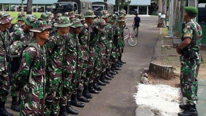 Pakar Epidemiologi Soroti Kasus Penyebaran COVID-19 di Secapa TNI AD